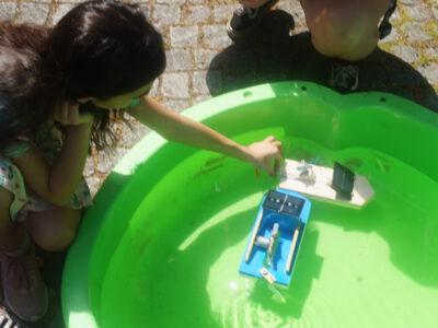 Solarboot